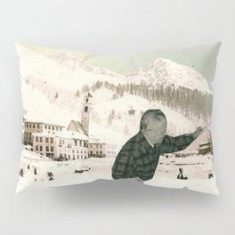 The Painter Pillow Sham
