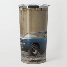 1968 Hemi Charger RT Travel Mug