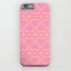 yé yé iPhone 6s Slim Case