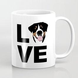 GSMD Love Coffee Mug