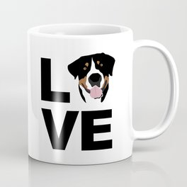 GSMD Love Coffee Mug