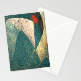 The Monk and the Bicycle Stationery Cards