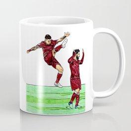 Bobby and Mo Coffee Mug