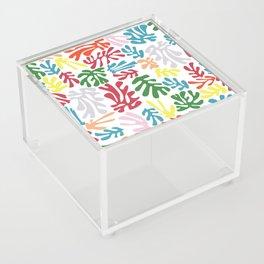 Matisse Pattern 004 Acrylic Box