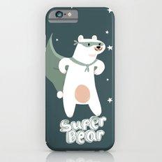 superbear iPhone 6s Slim Case