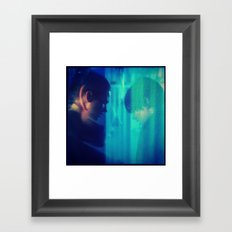 REQUIEM 3 Framed Art Print