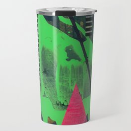Navigating The Labyrinth Series 3 Travel Mug