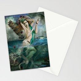 Santa Marina Siren Stationery Cards