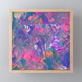 a_friend_called_five Framed Mini Art Print