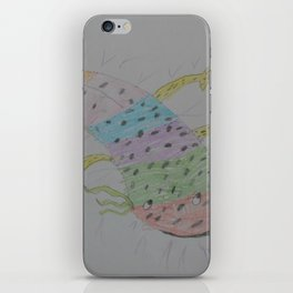 Axie by Lexi iPhone Skin