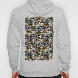 Stuff Tile 1 Hoody