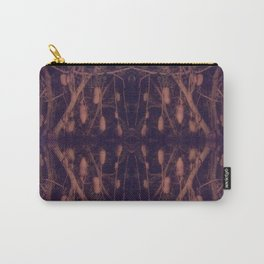 Sausage Tree Pattern Carry-All Pouch