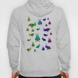 Buzz Off Hoody
