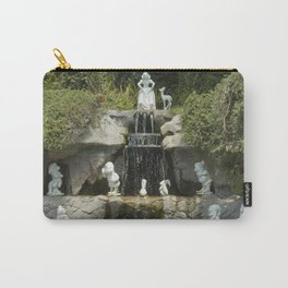 Snow's Waterfall Carry-All Pouch