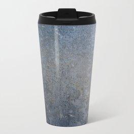 The cool down Metal Travel Mug