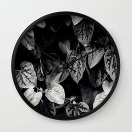 Vein Wall Clock