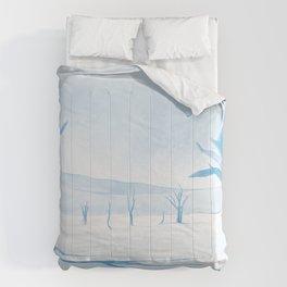 deadvlei desert trees acrwb Comforters