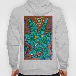Outer Monologue Hoody