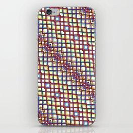 Fish Scale - Mandala Premium Series 004 iPhone Skin