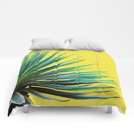 Tropicália Comforters