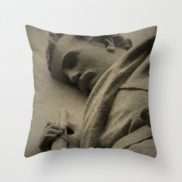 9th Pennsylvania Reserves Throw Pillow