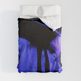 Annie Are You Okay? (MJ) Duvet Cover