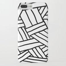 Raw Pattern Series: n.1 iPhone 7 Plus Slim Case