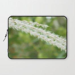 Spring Wheat Laptop Sleeve