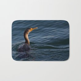Ocean Swim2 Bath Mat