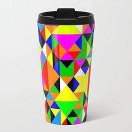 Harlequin Travel Mug