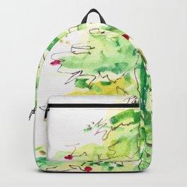 Fa La La La Tree Backpack