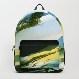 Sunny Surf Backpack