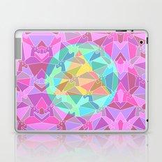 Psychedelic Unicorn Laptop & iPad Skin