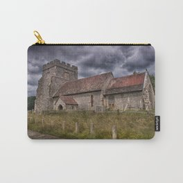 Hamsey Old Church Carry-All Pouch