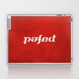Perfect Laptop & iPad Skin