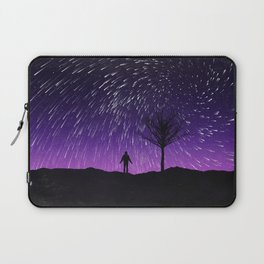 Fall into Me Laptop Sleeve