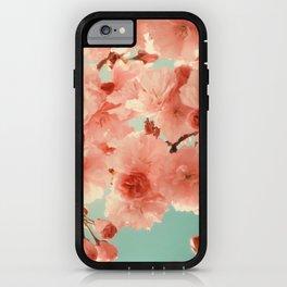 Cherry Cream iPhone Case