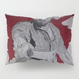 Rick Grimes Pillow Sham