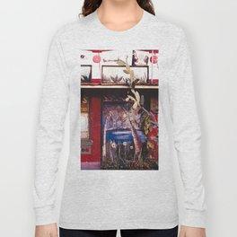 Hot Shop Long Sleeve T-shirt