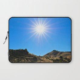 This Idaho Sun Laptop Sleeve