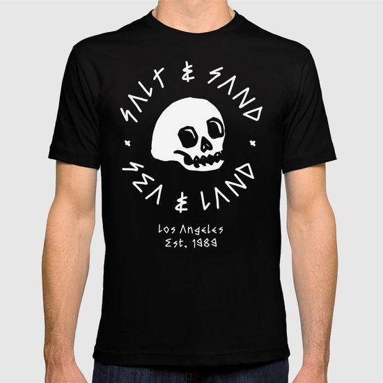 SALT & SAND T-shirt