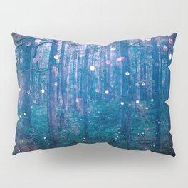 Fairy Lights Pillow Sham