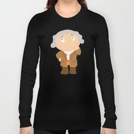 James Watt Long Sleeve T-shirt