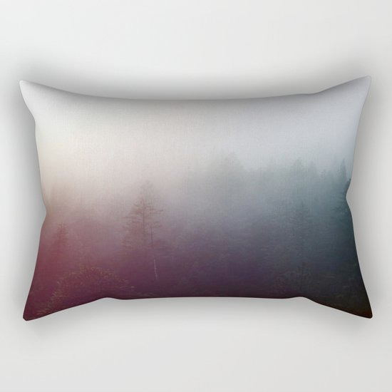gypsy danger Rectangular Pillow