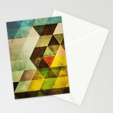 pyyk Stationery Cards