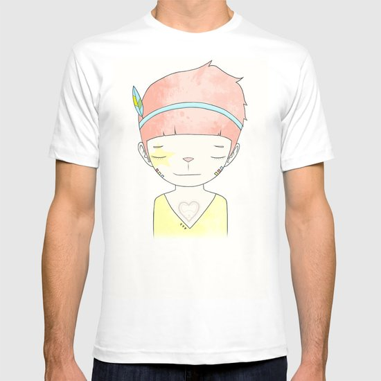 WHEN I LOST EVERYTHING T-shirt
