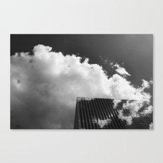 building-1 Canvas Print