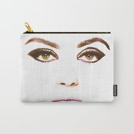 Pieces - Mila Kunis Carry-All Pouch