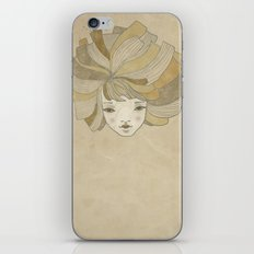 Ginger iPhone & iPod Skin