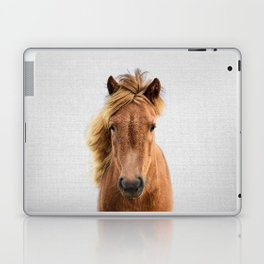 Wild Horse - Colorful Laptop & iPad Skin